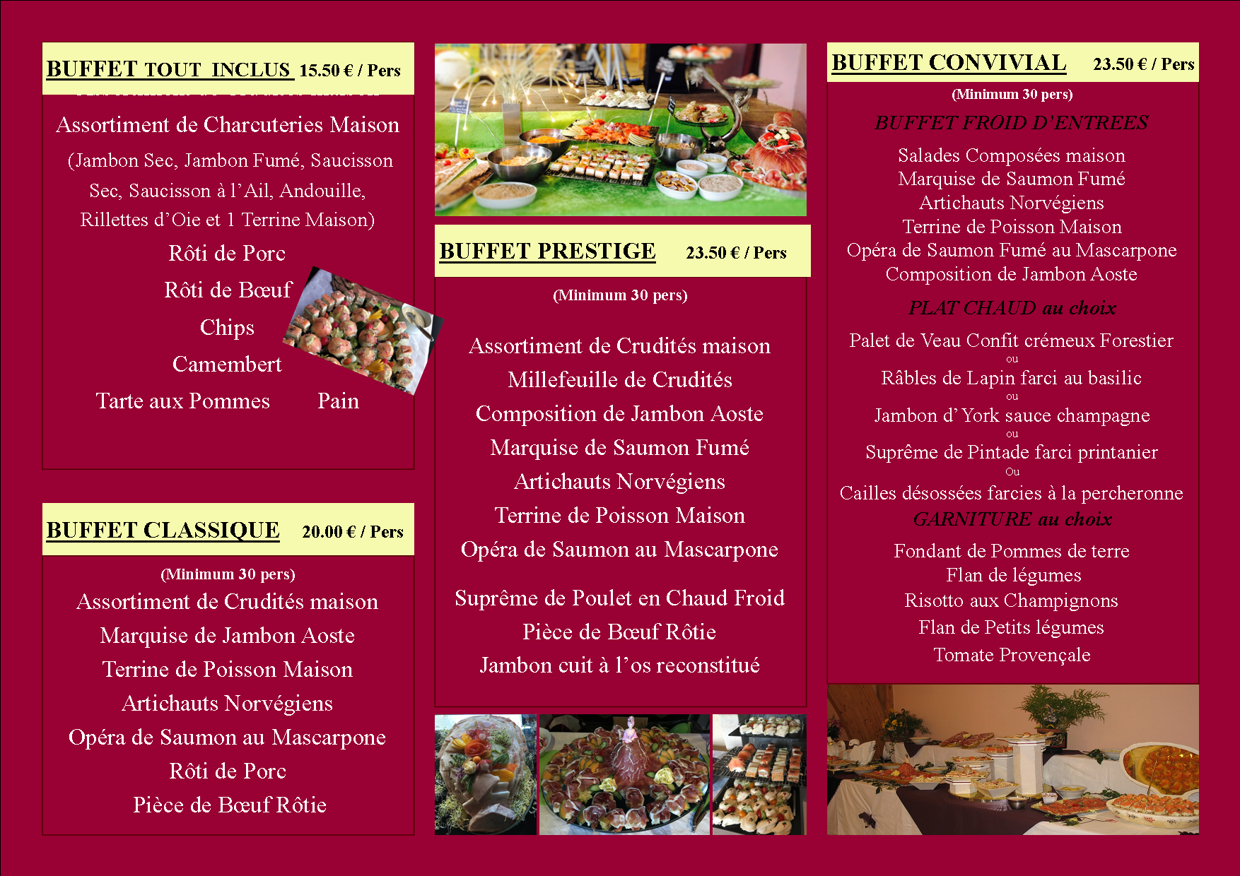 carte buffet 2020 page 2